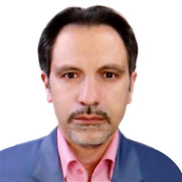تصویر دکتر علی مشهدی