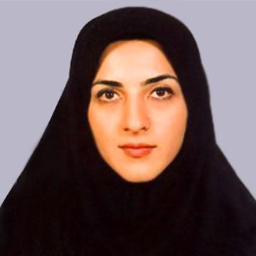 دکتر غزاله حیدری راد