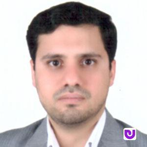 تصویر دکتر حامد موسوی
