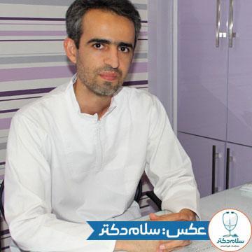 دکتر محمد حیدریان