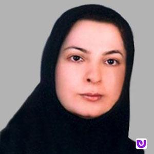 دکتر پوران لایق