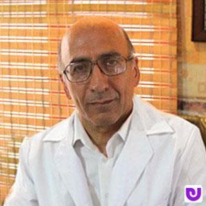تصویر دکتر علیرضا توسلی