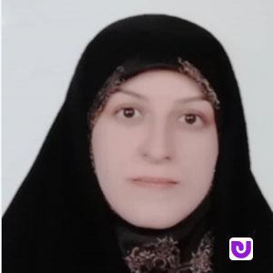 دکتر مریم پاک نژاد