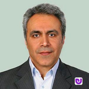 تصویر دکتر علیرضا حیدری