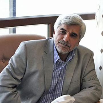 دکتر محمد فرهادی
