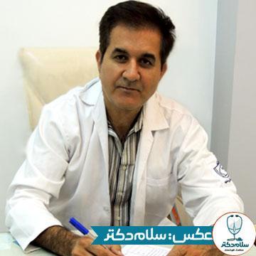 تصویر دکتر علی اکبر میرثانی