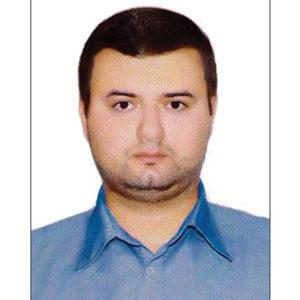 تصویر دکتر علیرضا مصطفایی