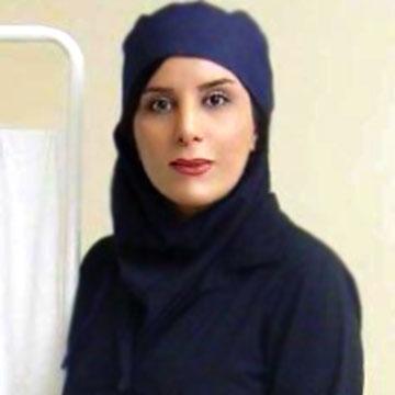 دکتر سمیرا میس هوشیار