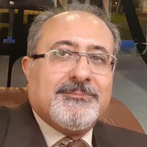 دکتر محمد پرچمی