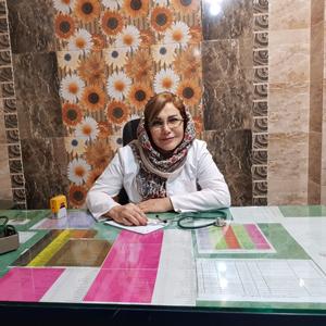 دکتر مهناز شریفی