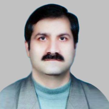 دکتر محمد ناصر فرقانی
