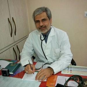 تصویر دکتر حسن عبداله زاده
