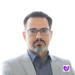 دکتر احسان اطرج
