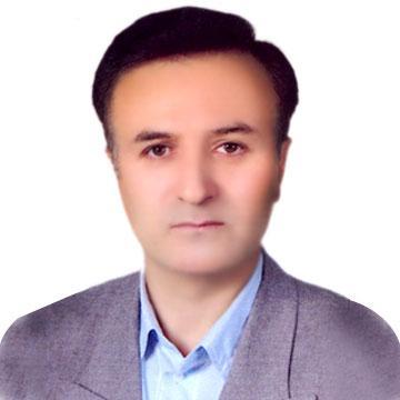دکتر حیدر علی داوری