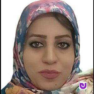 تصویر کارشناس ارشد نجمه اسدی