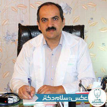 دکتر سعید حفیظی
