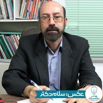 دکتر علی حسین پور