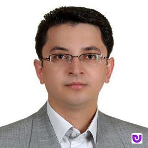 تصویر دکتر غلامرضا رهبری بنائیان