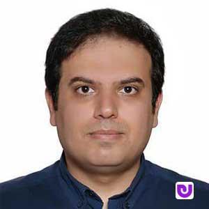 تصویر دکتر احمد احمدی پور