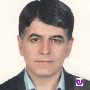 دکتر جلیل خلیلی