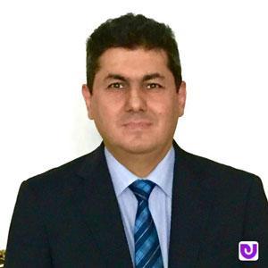 تصویر دکتر قوام الدین اشرفی زاده