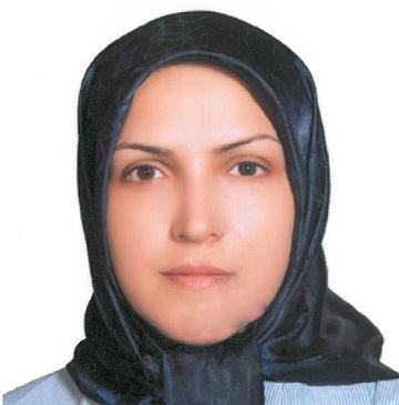 تصویر دکتر ارمغان السادات کیهان مهر