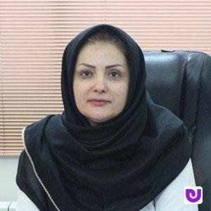 دکتر فرحناز اسدپور
