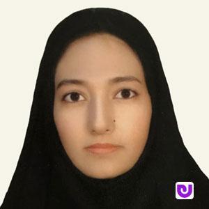تصویر ماما سعیده غفارزاده