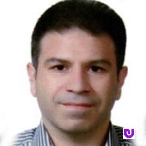 تصویر دکتر محمد شریفی