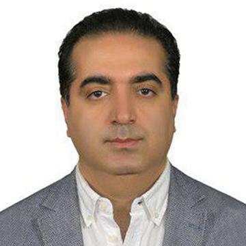تصویر دکتر پیمان ساسان نژاد