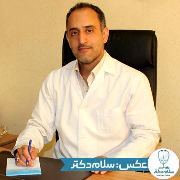 تصویر دکتر جلال خادم