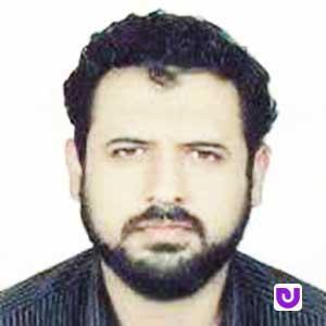 دکتر علی محمد مداحیان