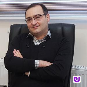 دکتر علی محمد طائف نیا