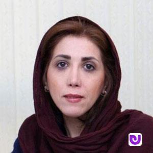 روانشناس الهام سلیمی