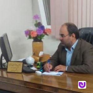 تصویر دکتر سید جواد حسینی هوشیار