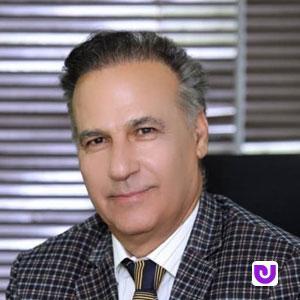 تصویر دکتر حسین فکوری