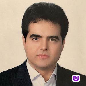 تصویر دکتر امیر تارخ