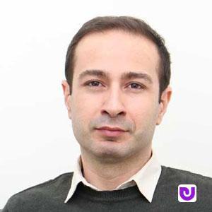 روانشناس محمد تقی سعیدی