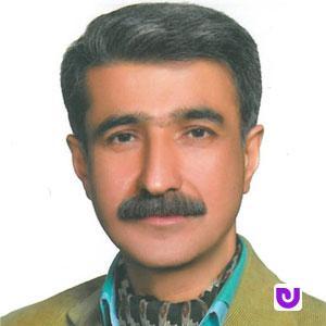دکتر محسن منوچهریان