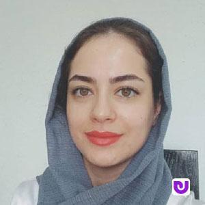 ادیولوژیست مریم احمدی