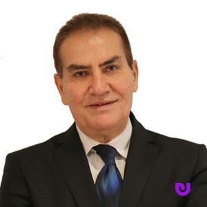 دکتر حمیدرضا طاهری