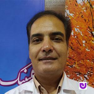 تصویر دکتر حسین نگهبان سیوکی