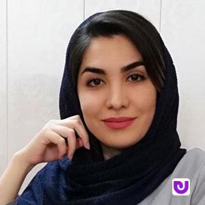 روانشناس نادیا جنت پور