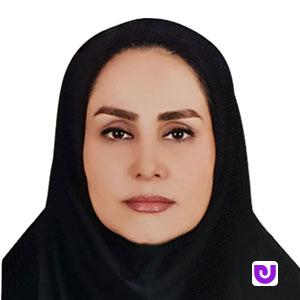 تصویر دکتر فاطمه حسین زاده