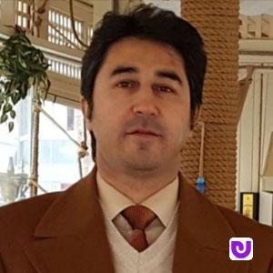 تصویر دکتر علیرضا مینازاده