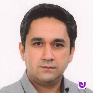 تصویر دکتر شهرام جلیلی تقویان