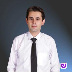 فیزیوتراپیست مصطفی آرمان پور