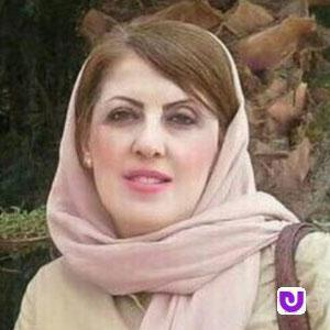 تصویر دکتر شهرزاد حاجی محمد کاظمی