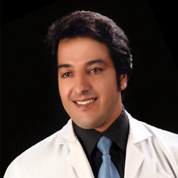 تصویر دکتر الهیار طاهری