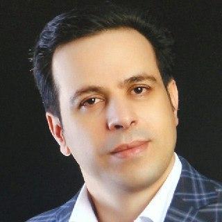 تصویر دکتر مجتبی کاهانی
